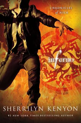 Image for Inferno: Chronicles of Nick