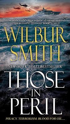 Those in Peril, Wilbur Smith