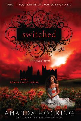 Switched (Trylle), Amanda Hocking