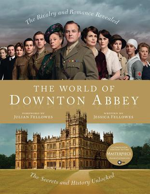 Image for The World of Downton Abbey