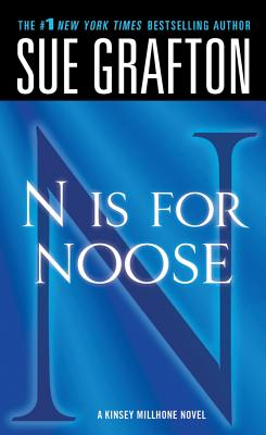 'N' is for Noose (Kinsey Millhone Mysteries), Sue Grafton
