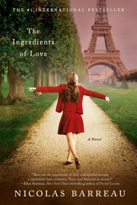 The Ingredients of Love, Barreau, Nicolas