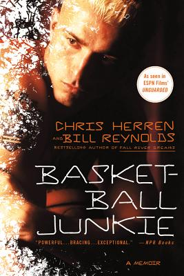 Image for Basketball Junkie: A Memoir