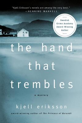 Image for The Hand That Trembles (Ann Lindell Mysteries)