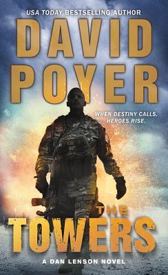 Image for The Towers: A Dan Lenson Novel of 9/11 (Dan Lenson Novels)