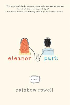 Image for Eleanor & Park  **SIGNED & DOODLED + Photo**