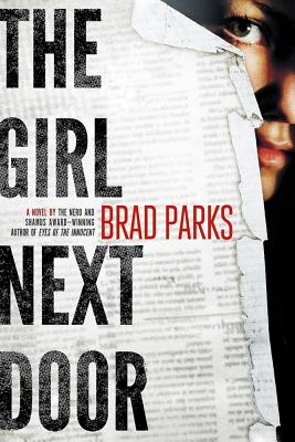 Image for The Girl Next Door: A Mystery (Carter Ross Mysteries)