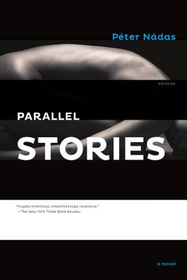 Image for Parallel Stories: A Novel