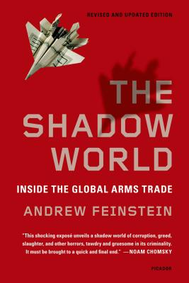 Image for Shadow World