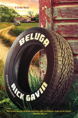 Image for Beluga (Nick Reid Novels)