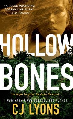 Hollow Bones (Special Agent Caitlyn Tierney), CJ Lyons