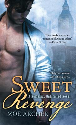 Image for Sweet Revenge (Nemesis Unlimited)
