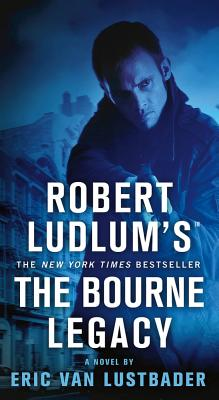 The Bourne Legacy (Movie Tie-in Edition), Eric Van Lustbader