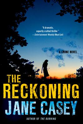 The Reckoning, Casey, Jane