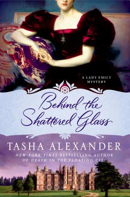 Image for Behind the Shattered Glass