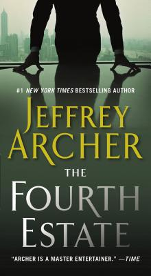 Fourth Estate, The, Archer, Jeffrey