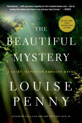 BEAUTIFUL MYSTERY (ARMAND GAMACHE, NO 8), PENNY, LOUISE