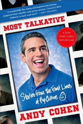 Image for Most Talkative: Stories from the Front Lines of Pop Culture