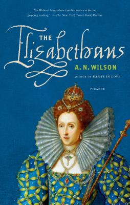 Image for The Elizabethans