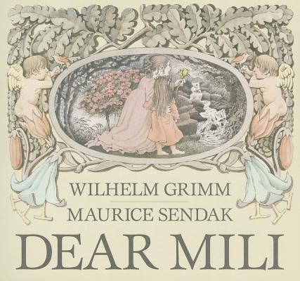 Dear Mili, Wilhelm K. Grimm