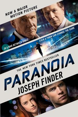 Image for Paranoia (movie tie-in edition)