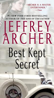Image for Best Kept Secret