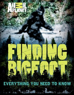 Image for Finding Bigfoot  (Animal Planet)