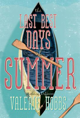 Image for The Last Best Days of Summer