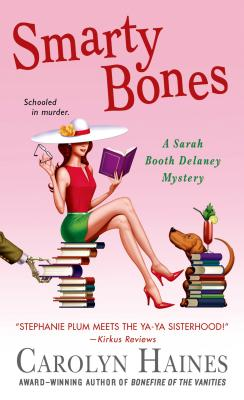 Smarty Bones, Haines, Carolyn