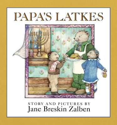 Image for Papa's Latkes