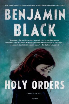 Holy Orders, Black, Benjamin