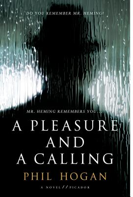 Image for A Pleasure And A Calling