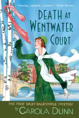 Image for Death At Wentwater Court: The First Daisy Dalrymple Mystery