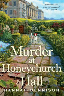 Murder At Honeychurch Hall, Dennison, Hannah
