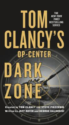 Image for Tom Clancy's Op-Center: Dark Zone