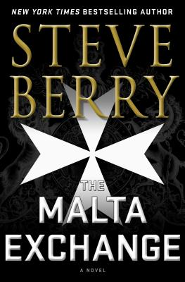 Image for The Malta Exchange: A Novel (Cotton Malone)
