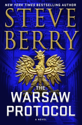 Image for The Warsaw Protocol: A Novel (Cotton Malone, 15)