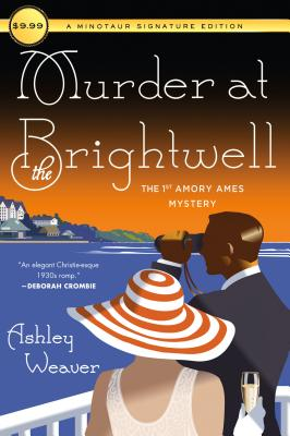 Image for Murder At The Brightwell