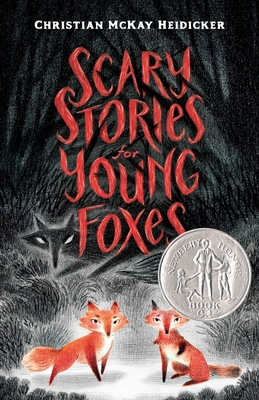 Image for SCARY STORIES FOR YOUNG FOXES