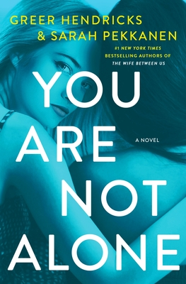 Image for You Are Not Alone: A Novel