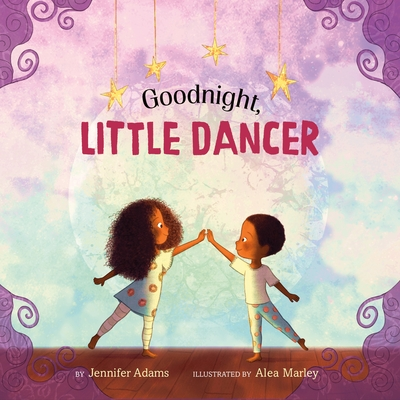 Image for GOODNIGHT, LITTLE DANCER
