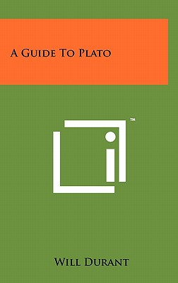 Image for A Guide To Plato