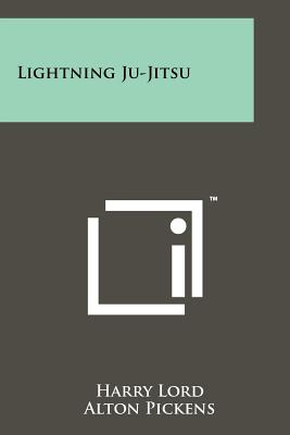 Lightning Ju-Jitsu, Lord, Harry