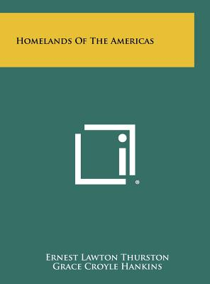 Image for Homelands of the Americas
