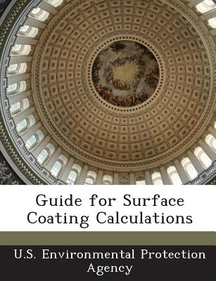 Guide for Surface Coating Calculations