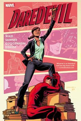 Image for Daredevil by Mark Waid & Chris Samnee Vol. 5