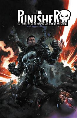 Image for PUNISHER