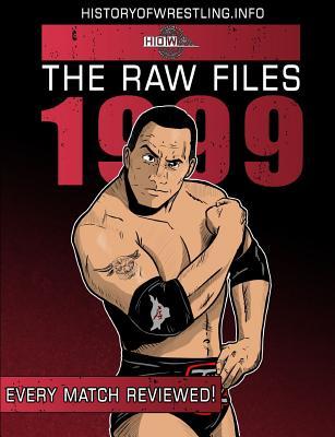 The Raw Files: 1999, Dixon, James