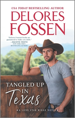 Image for Tangled Up in Texas (Lone Star Ridge)