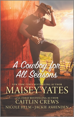 Image for A Cowboy for All Seasons